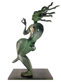 TIMO SOLIN, Skulptur